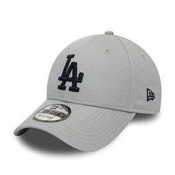 Los Angeles Dodgers Essential 9FORTY, gris