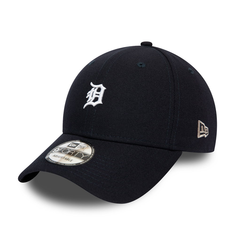 Cappellino 9FORTY Detroit Tigers Tour blu navy