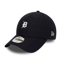 Marineblaue Tour 9FORTY-Kappe der Detroit Tigers