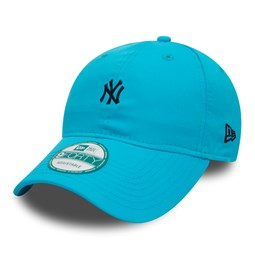 NY Yankees Essential Mini Logo Unstructured 9FORTY