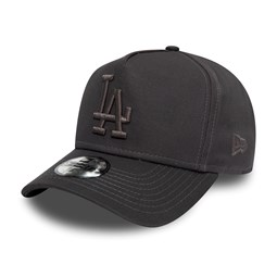 Los Angeles Dodgers Essential Kids Grey A Frame Trucker Cap