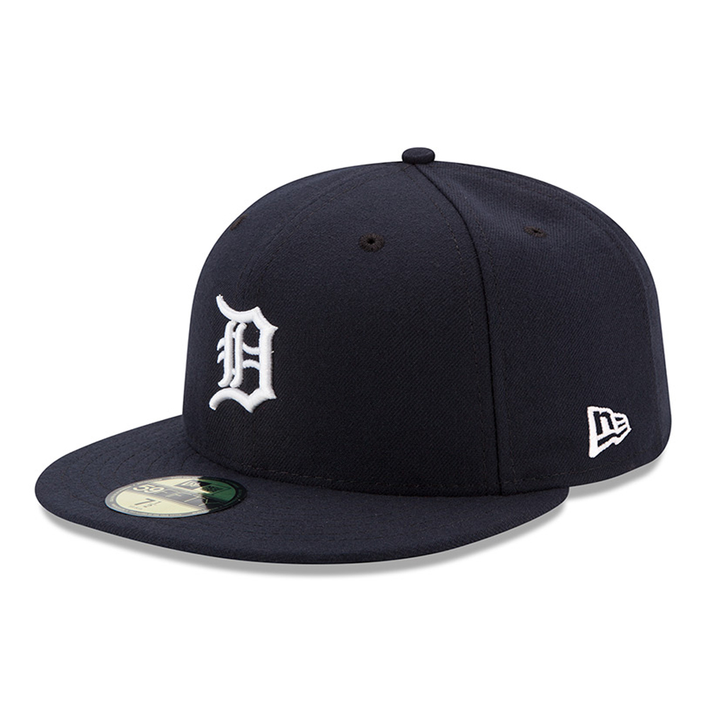 Detroit Tigers Authentic On-Field Home 59FIFTY