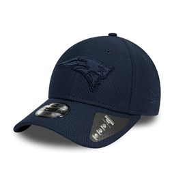 New England Patriots Mono Navy Kids 9FORTY Cap