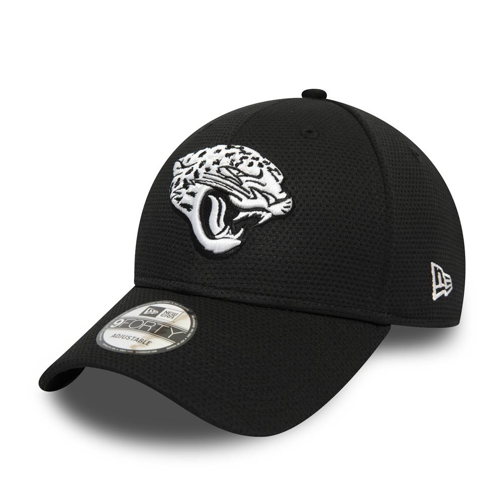 9FORTY-Kappe – Jacksonville Jaguars