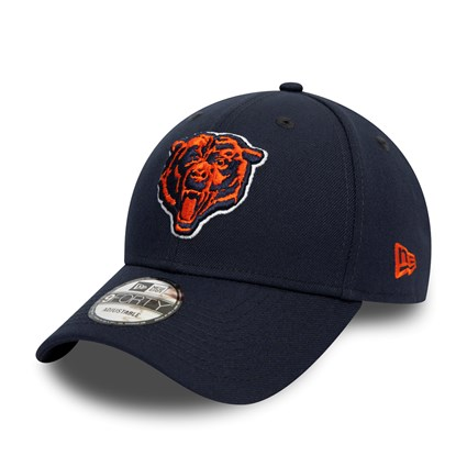 Chicago Bears 9FORTY Snapback Cap