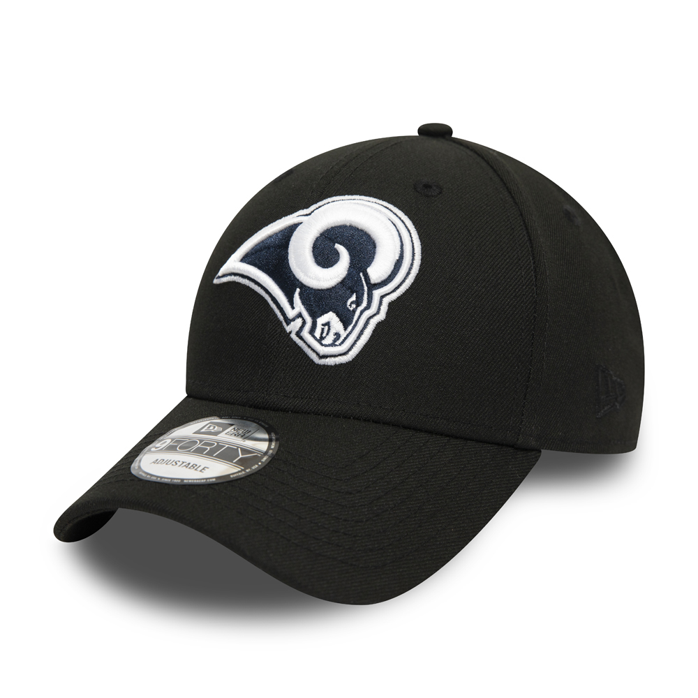 Los Angeles Rams – 9FORTY Snapback Cap