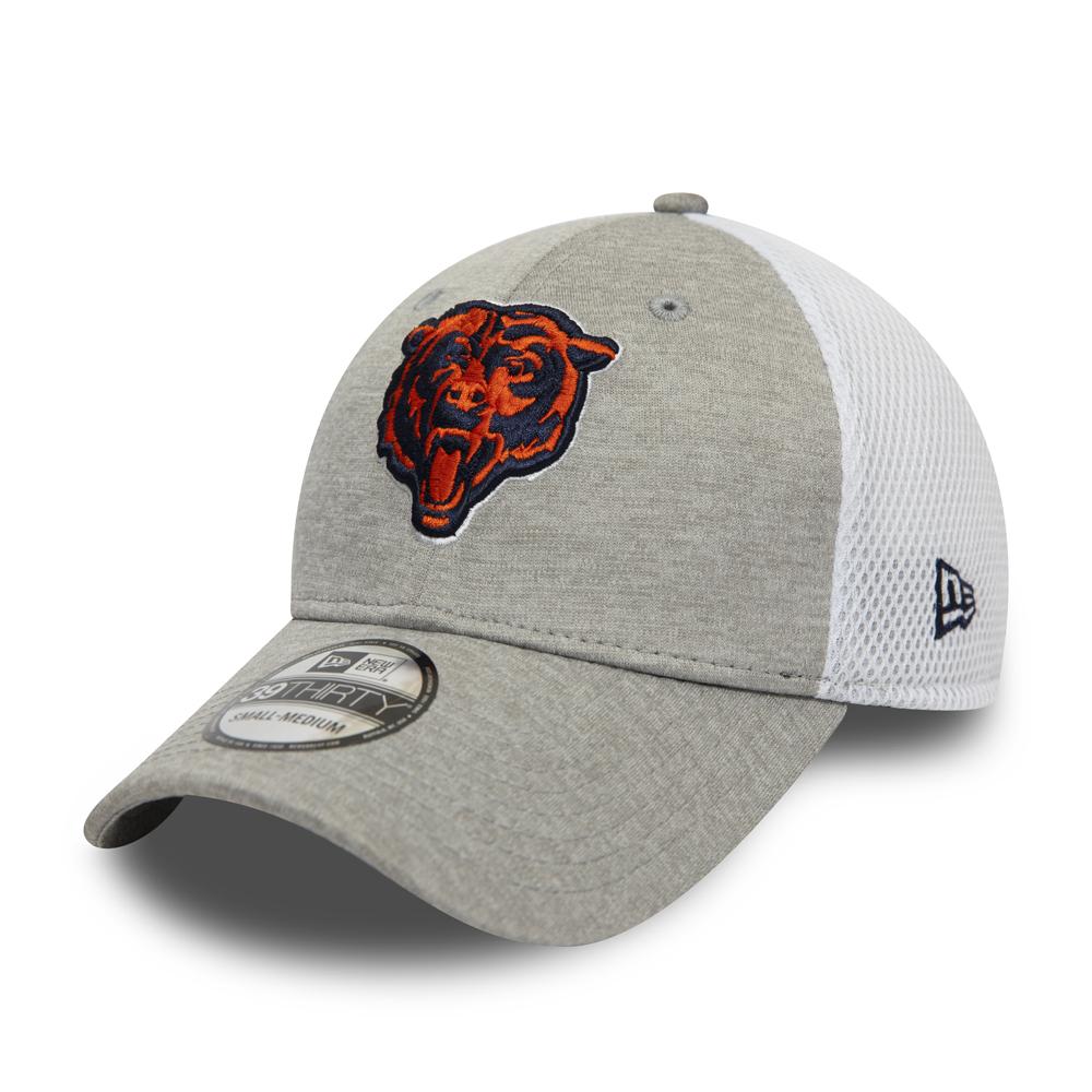 Graue 39THIRTY-Kappe aus Shadow-Tech-Material der Chicago Bears