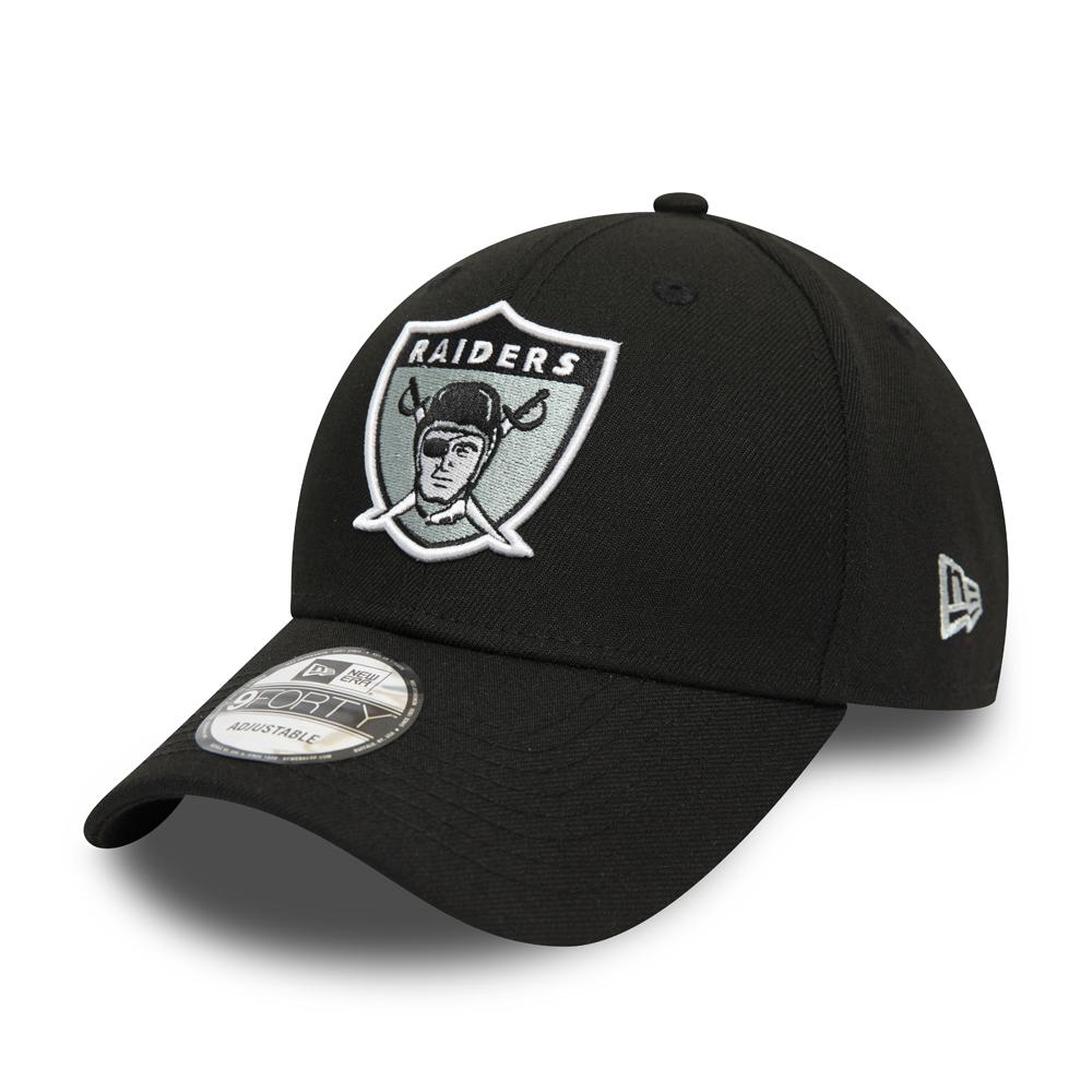 Oakland Raiders – 9FORTY Snapback Cap