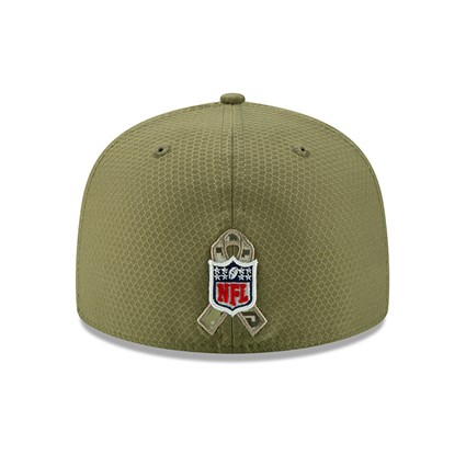 Philadelphia Eagles New Era Cap Co Shadow Tech 5950 Fitted Cap