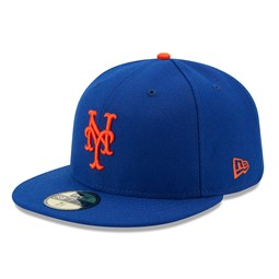 NY Mets Authentic On-Field Game 59FIFTY