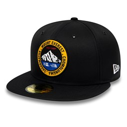 Casquette New Era 59FIFTY en collaboration avec The North Face