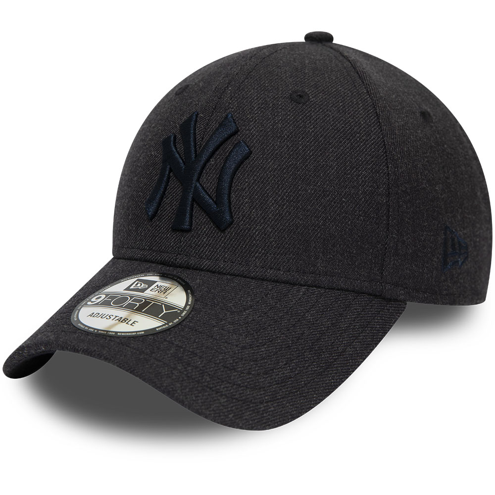 New York Yankees Winterised League Navy 9FORTY Cap