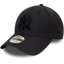 Casquette 9FORTY Winterised League bleu marine des Yankees de New York