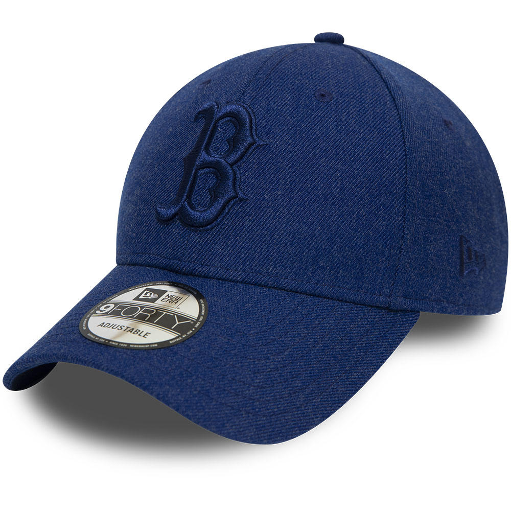 Boston Red Sox Winterised League Blue 9FORTY Cap