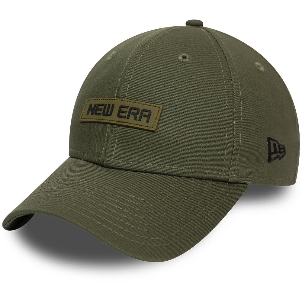 Gorra New Era Essential 9FORTY, oliva