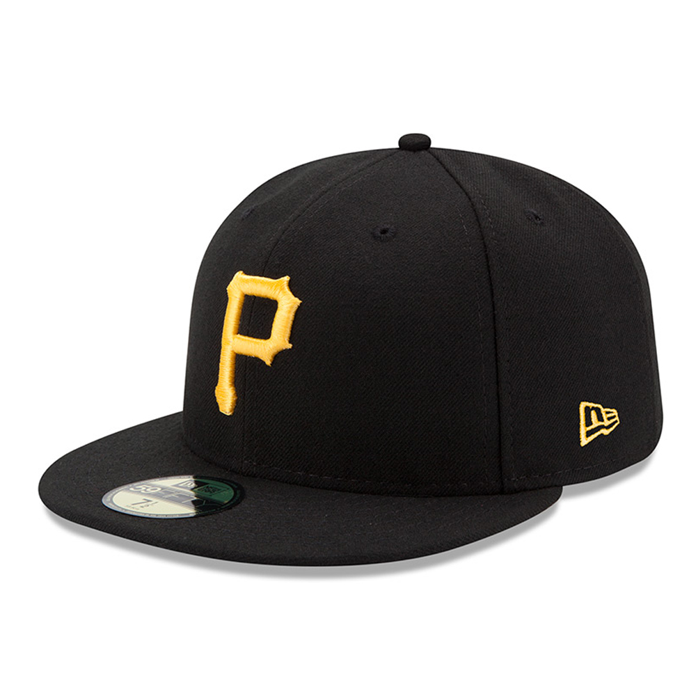 Pittsburgh Pirates Authentic On-Field Game 59FIFTY