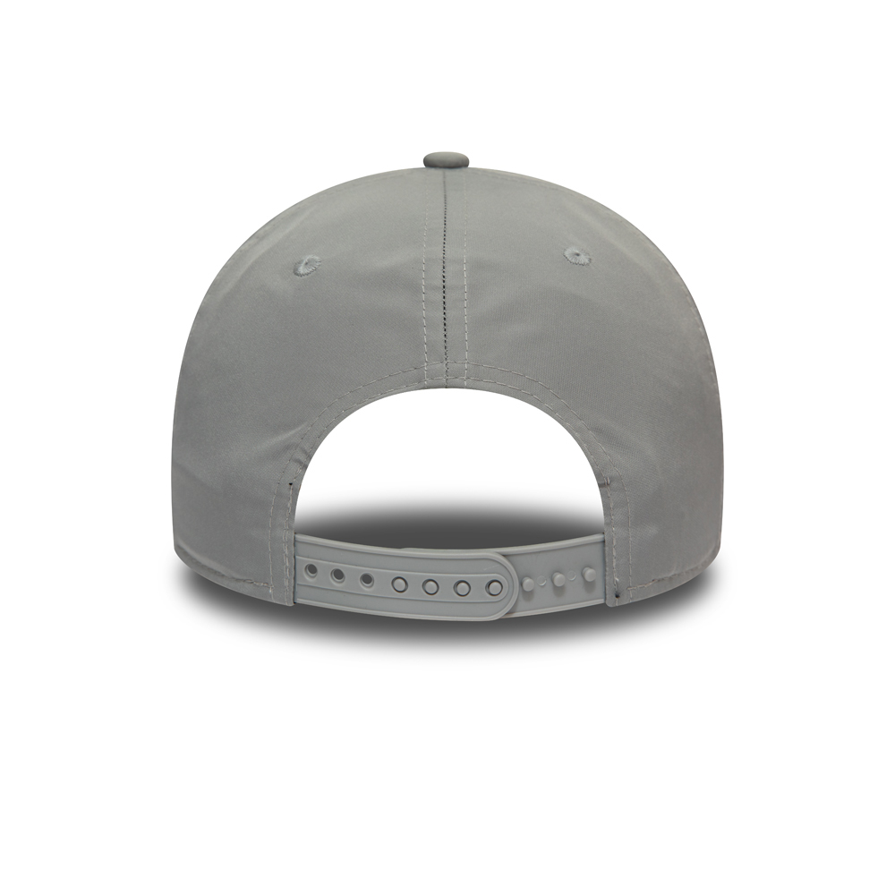 Los Angeles Dodgers Mini Reverse Grey 9FORTY Cap
