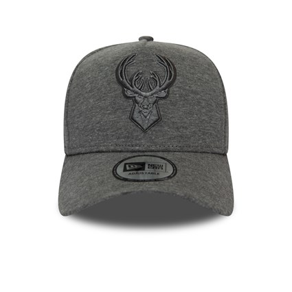 Milwaukee Bucks Jersey Essential A Frame Cap
