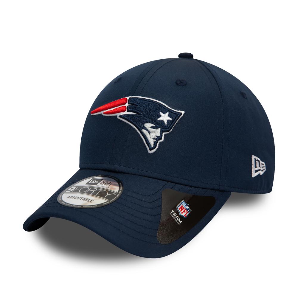 Casquette 9FORTY des Patriots de la Nouvelle-Angleterre
