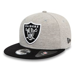 Gorra Oakland Raiders  Essential Jersey 9FIFTY, niño