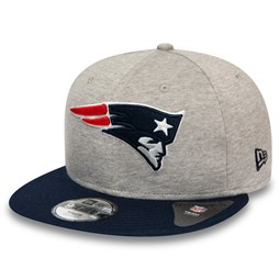 Essential-9FIFTY-Kinderkappe aus Jersey der New England Patriots