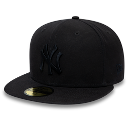 Gorra New York Yankees Utility 59FIFTY, azul marino