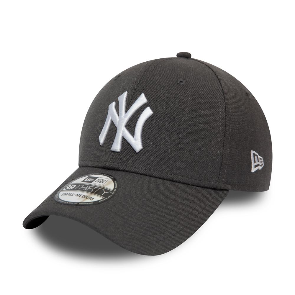 Cappellino 39THIRTY Essential dei New York Yankees grigio