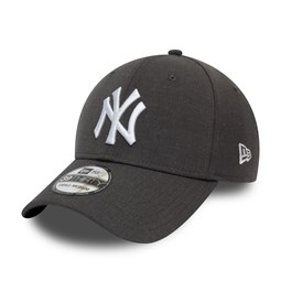 New York Yankees Essential Grey 39THIRTY Cap