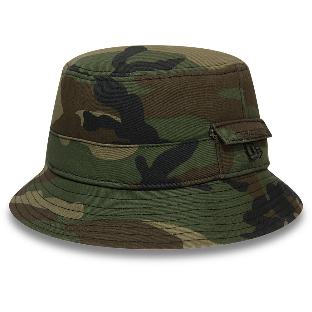 Cappello da pescatore Dog Ear Dog Ear camouflage