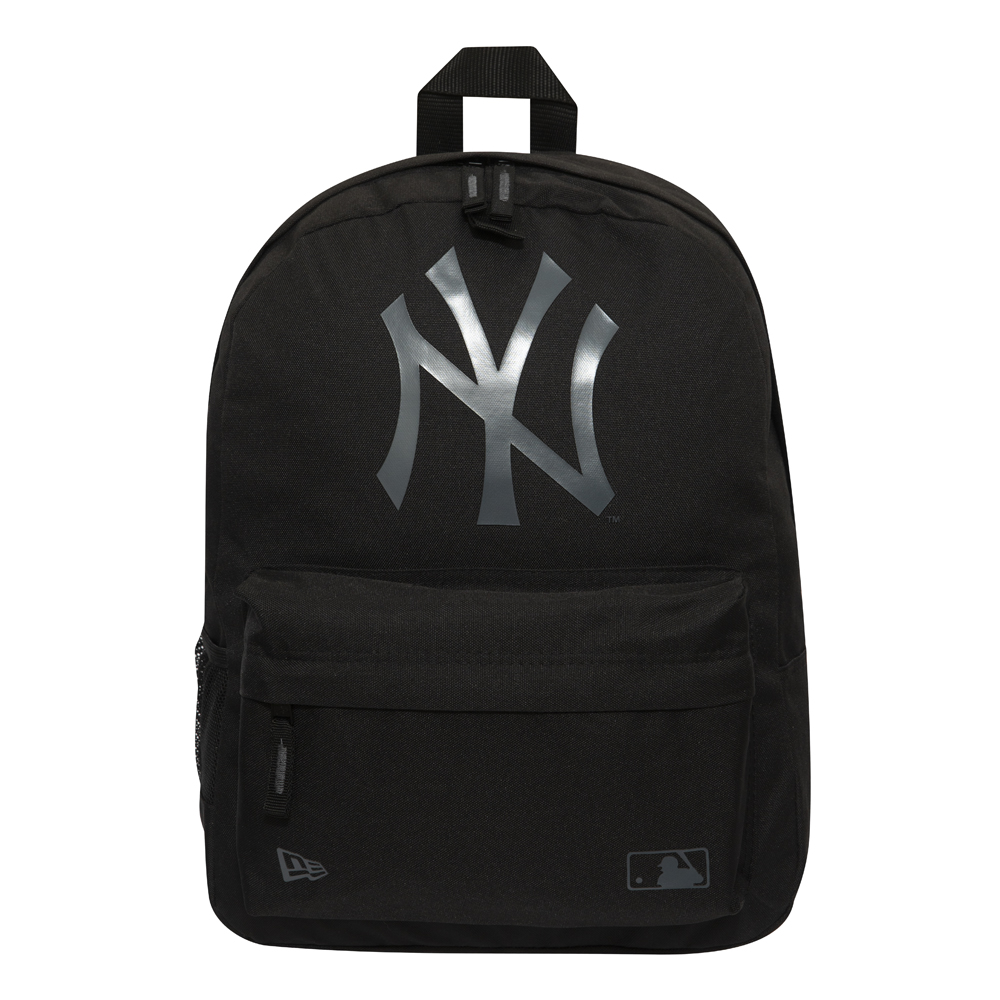 New York Yankees Black Stadium Bag