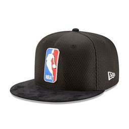 NBA Logo 2017 On-Court 59FIFTY