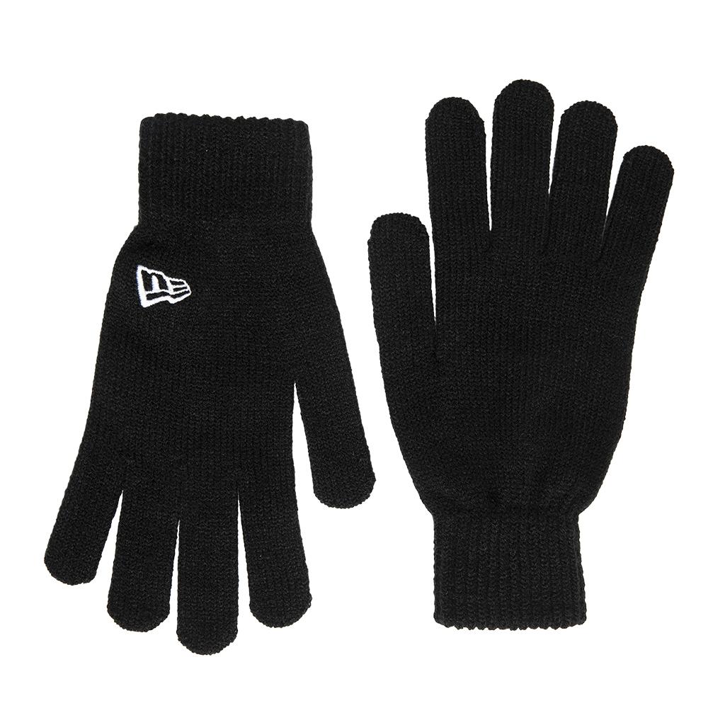 Gants New Era Essential noirs