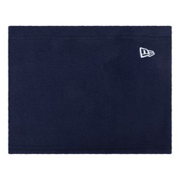 New Era Navy Fleece Neck Gaiter