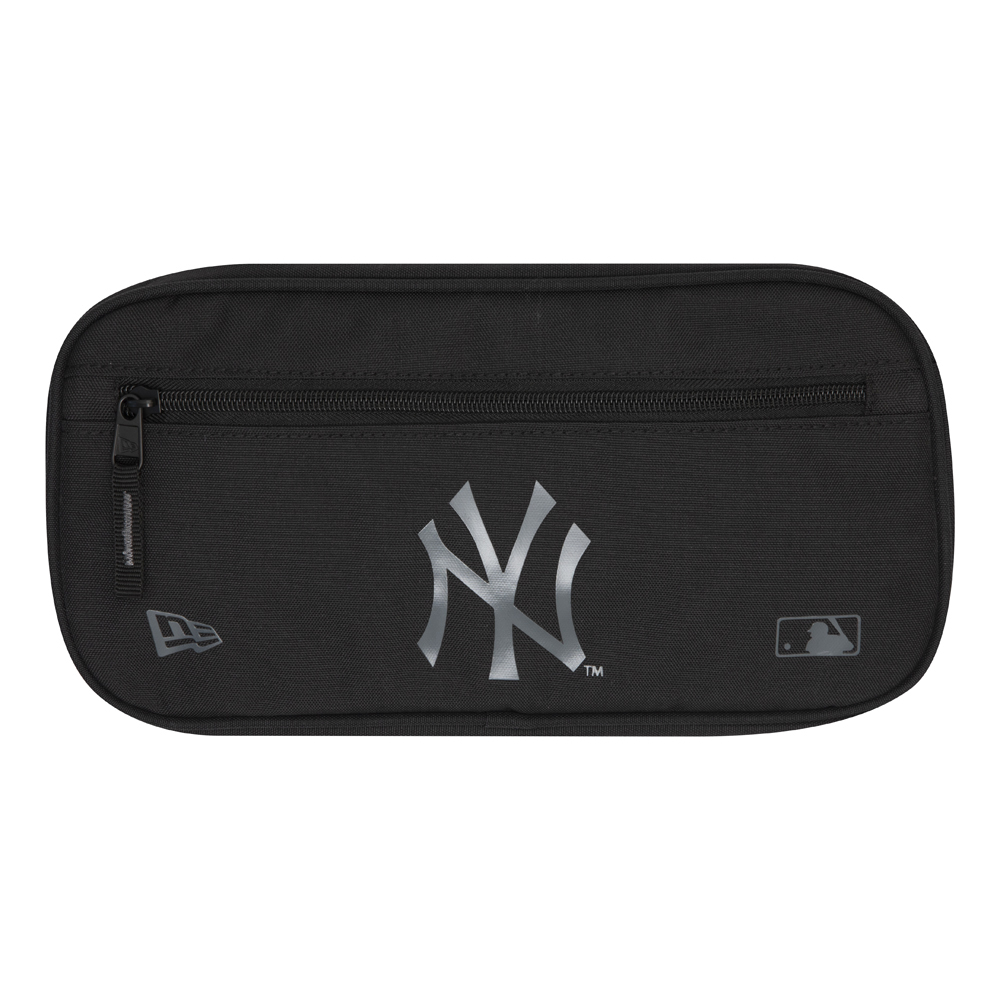 Bandolera New York Yankees, negro