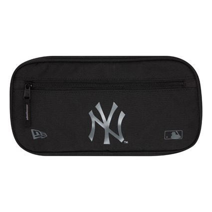 New York Yankees Black Cross Body Bag