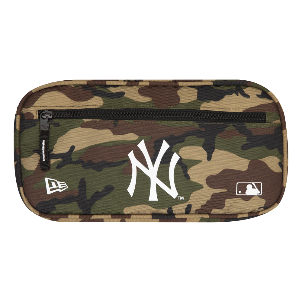 Bandolera New York Yankees Camo Cross