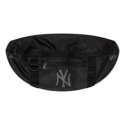 New York Yankees Black Waist Bag