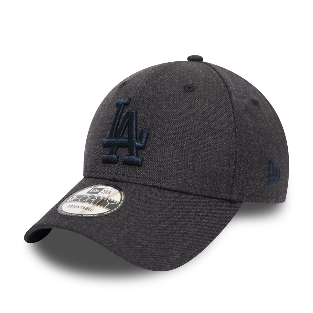Los Angeles Dodgers Winterized League Navy 9FORTY Cap