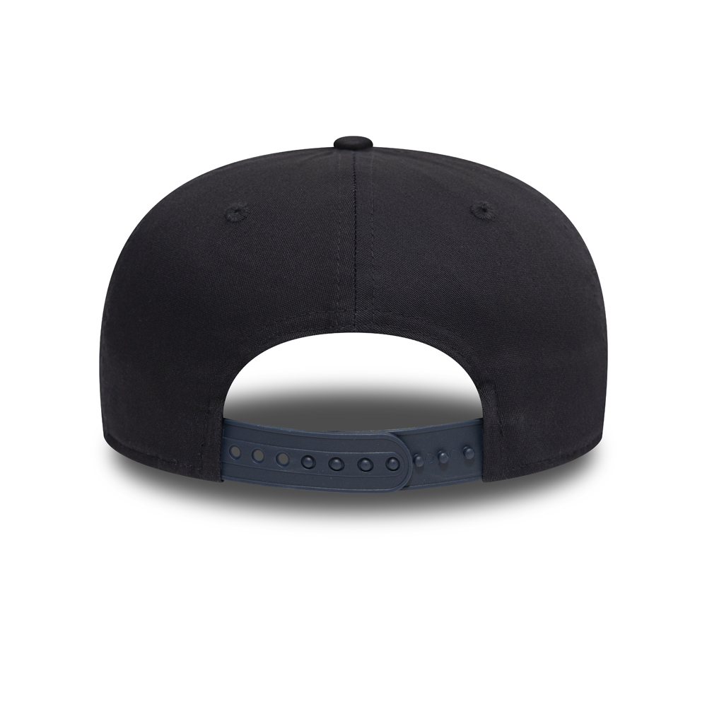 New York Yankees Stretch Snapback Navy 9FIFTY Cap