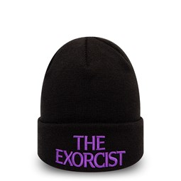 The Exorcist Cuff Knit