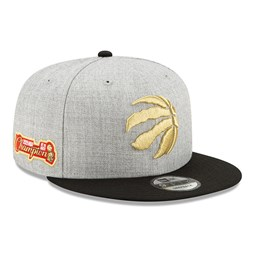 Gorra Toronto Raptors NBA Ring Ceremony 9FIFTY