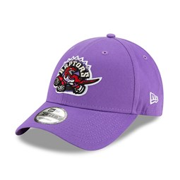 Gorra Toronto Raptors Hard Wood Classic 9FORTY