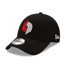 Gorra Portland Trailblazers Hard Wood Classic 9FORTY