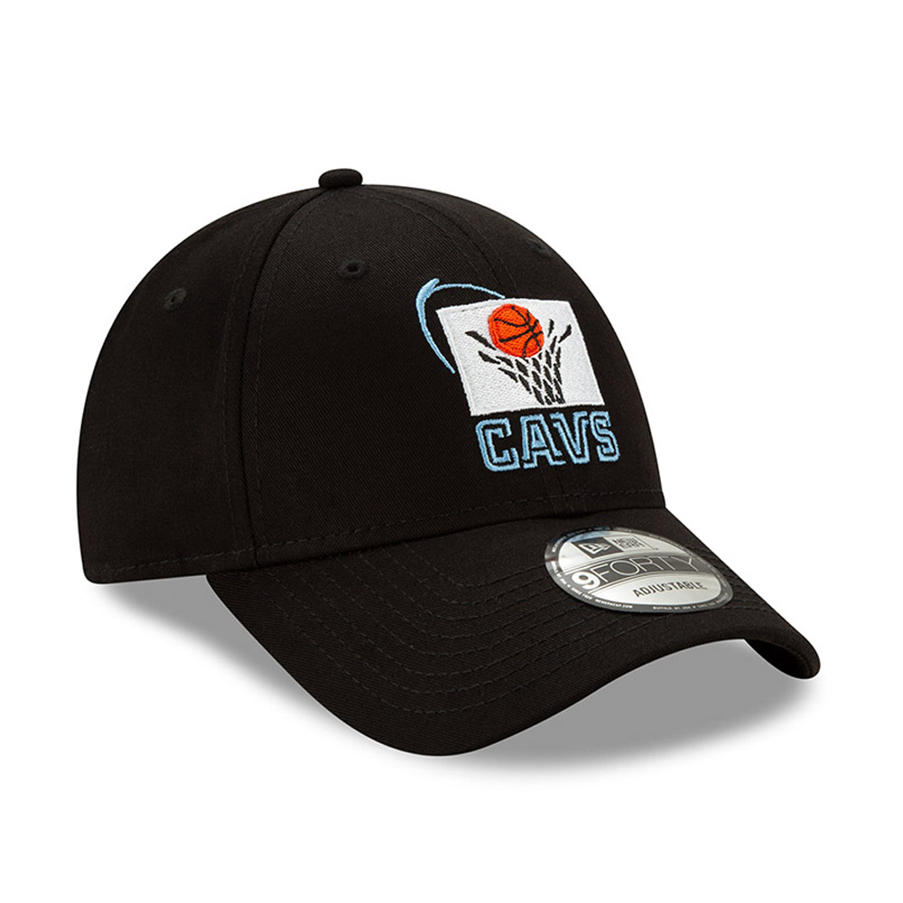 Casquette 9FORTY Hard Wood Classic Cleveland Cavaliers