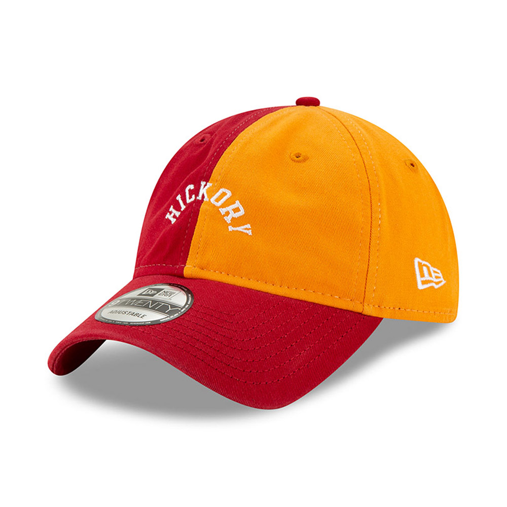 Casquette 9TWENTY Split Hard Wood Classic Indiana Pacers