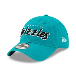 Memphis Grizzlies Hard Wood Classic 9TWENTY Cap