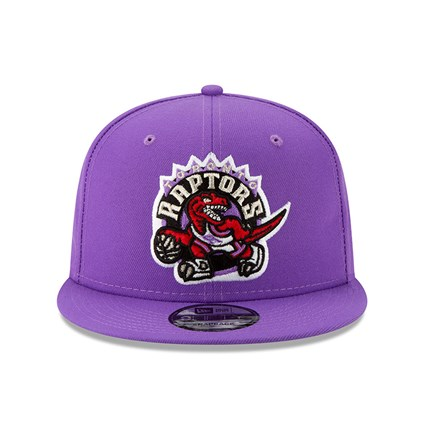 Toronto Raptors Hard Wood Classic 9FIFTY Cap