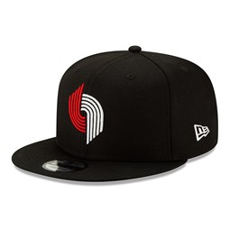Portland Trailblazers Hard Wood Classic 9FIFTY Cap