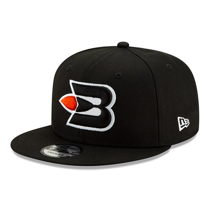 Los Angeles Clippers Hard Wood Classic 9FIFTY Cap