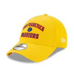 Gorra Golden State Warriors Hard Wood Classic 9FORTY